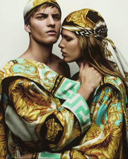 Versace Home la máxima expresión del estilo de vida Versace.