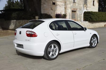 Seat Leon Cupra V6