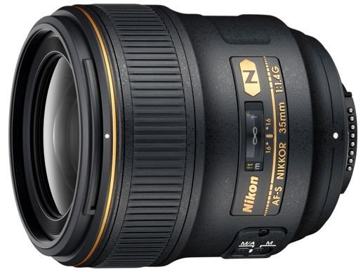 Foto de Nuevos objetivos y flashes de Nikon (2/3)