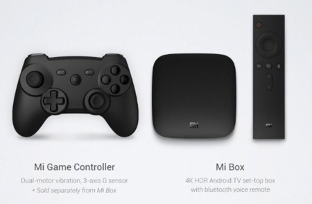 Xiaomi Mi Box Game Pad