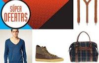 Renueva tu armario en las Rebajas de Invierno 2012. Especial low cost (II)