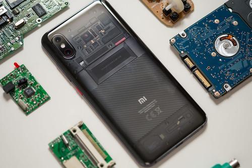 Xiaomi Mi 8 Pro, análisis: Xiaomi deja para el final del año su mejor buque insignia