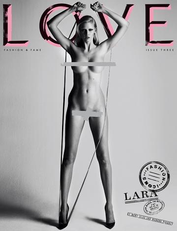lara stone love
