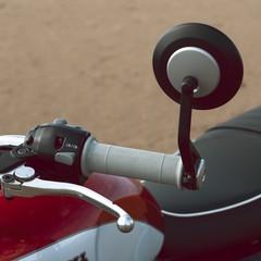 Foto 12 de 27 de la galería triumph-bonneville-t120-bud-ekins-2020 en Motorpasion Moto