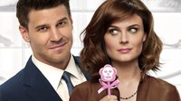 En Fox están encantados con 'Bones' y ya la han renovado por una décima temporada