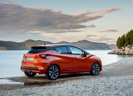 Nissan Micra 2017 1600 2c