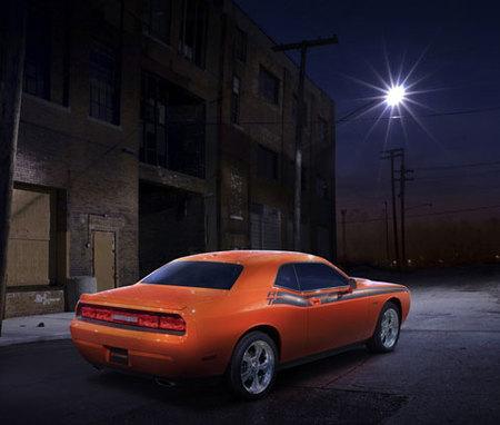 Dodge Challenger R/T Classic