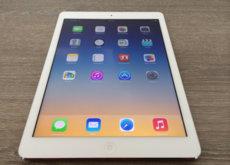 Por qué se molesta Apple con el iPad