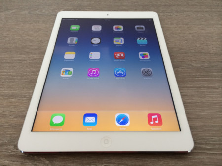 Por qué se molesta Apple con el iPad