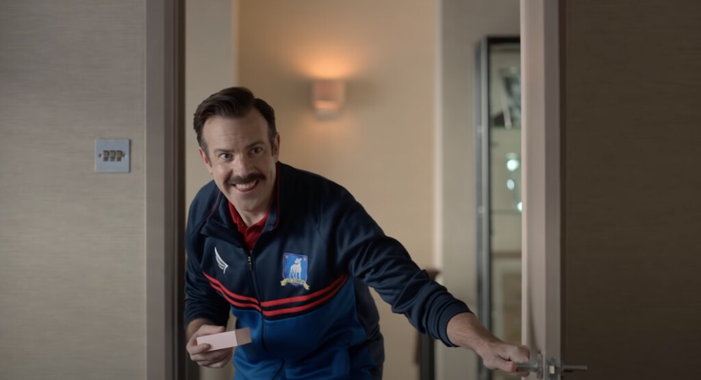 El nuevo trailer de la segunda temporada de 'Ted Lasso' nos pone los dientes aún más largos