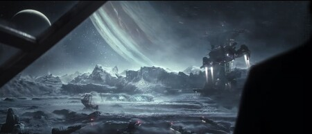 Así de terrorífico luce The Callisto Protocol, lo nuevo del creador de la saga de Dead Space