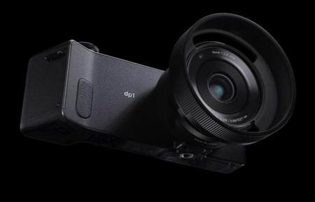 Sigma está a punto de lanzar el visor LCD para sus cámaras de la familia Quattro