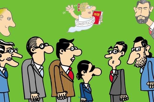Quien está contando mejor ahora la historia de España es el cómic: 19 títulos recomendados