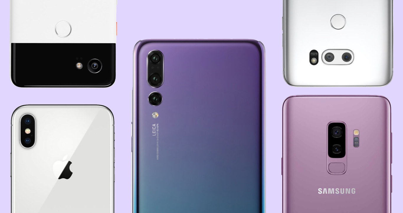 082fd90b2fd Comparativa cámara  Huawei P20 Pro vs Galaxy S9+ vs Pixel 2 XL vs iPhone X