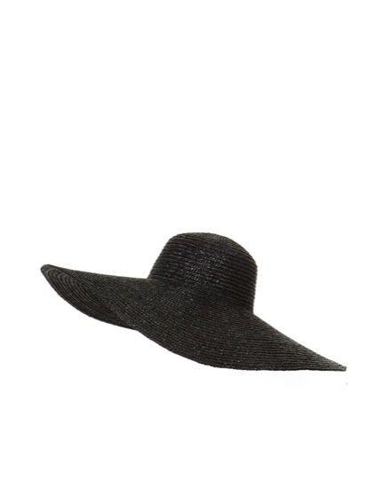 Zara pamela sombrero de moda