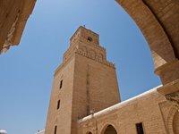 La huella de Cartago en la Gran Mezquita de Kairouan