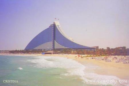 El Jumeirah Beach Hotel