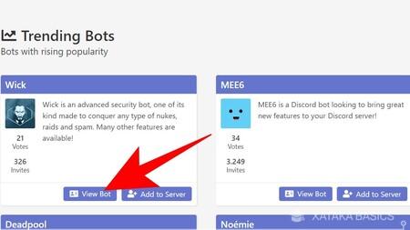 Ver Bot