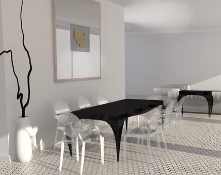 Los sorprendentes muebles joya de la nueva colección de Brahma Decoración