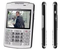 Grundig B700, con Linux