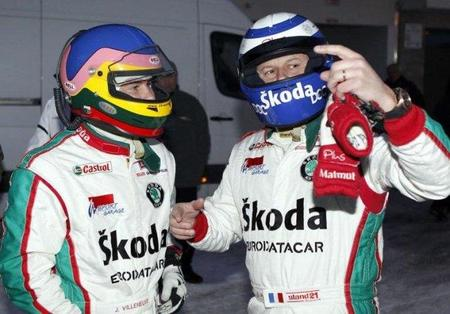 Jacques Villeneuve ya no tiene esperanzas de volver a la Fórmula 1