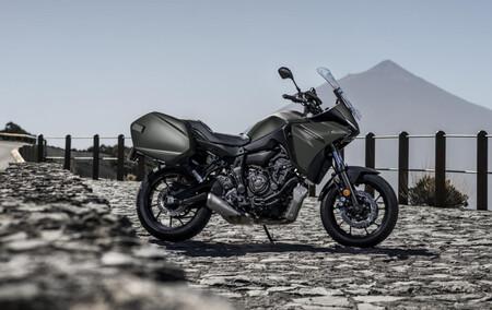 Yamaha Tracer 7 Gt 2021 1