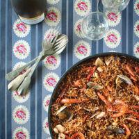 Paseo por la gastronomía de la red: recetas de pasta para disfrutar en verano