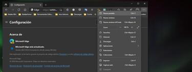 Estos son los nuevos iconos con toque Fluent Design que Microsoft lanzará para el nuevo Edge basado en Chromium