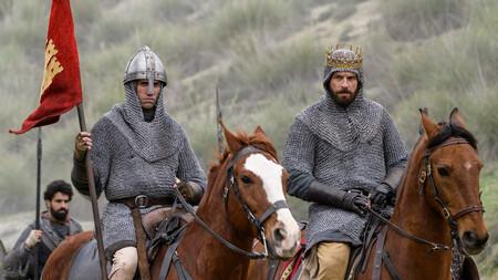 'El Cid': el primer tráiler de la temporada 2 del drama histórico de Amazon prepara a sus protagonistas para la guerra