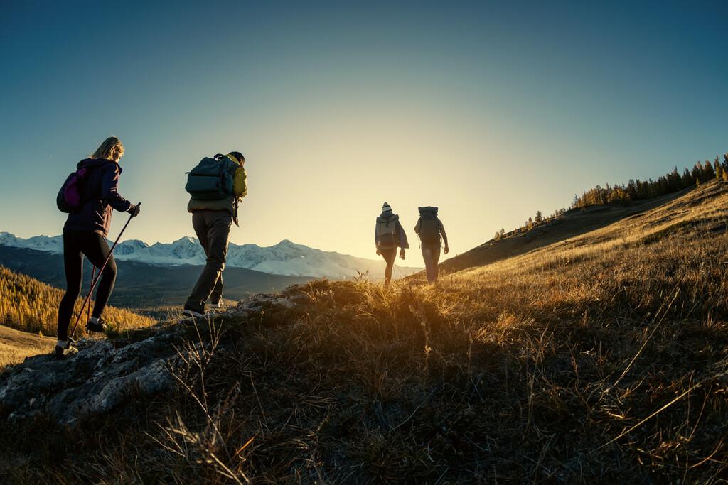 Disfruta del aire libre estas vacaciones: las siete mejores rutas en España para practicar senderismo esta Semana Santa