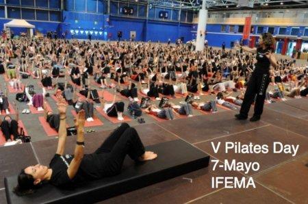 Apúntate al Pilates Day: este año más solidario que nunca