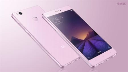 Xiaomi Mi 4S, renovación estética total y más calidad a un precio muy ajustado