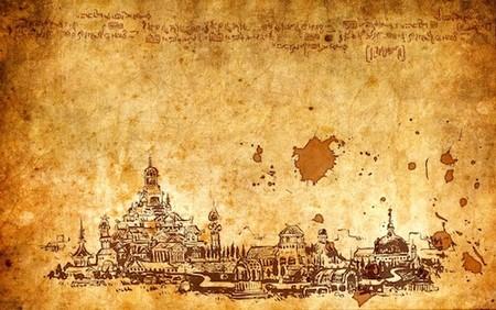 Arabian Parchment