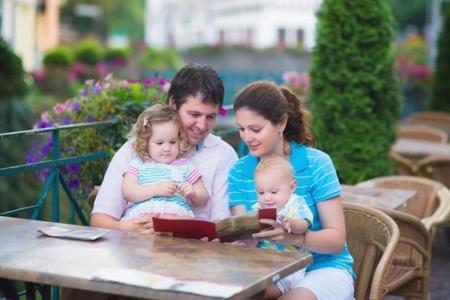 Los pediatras reclaman formación sobre alérgenos para los profesionales de hostelería