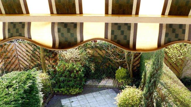 terrazas - toldos