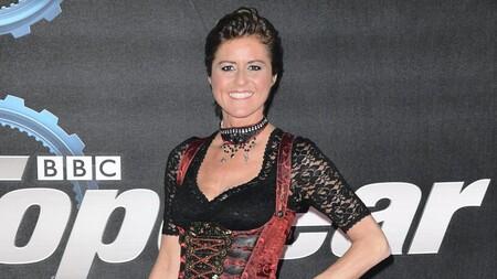 Sabine Schmitz Top Gear