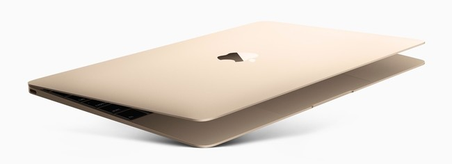 Apple Macbook Oro