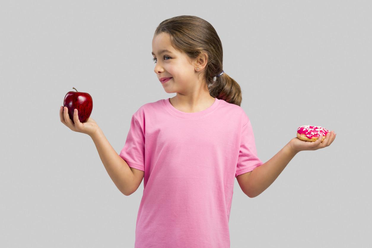 Así combate Baleares la obesidad infantil: dieta mediterránea en los colegios, y prohibición de bebidas...