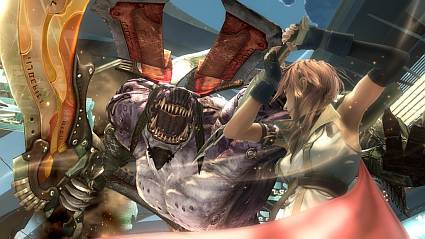 Square Enix confirma que no habrá ningún 'Final Fantasy' para Xbox 360