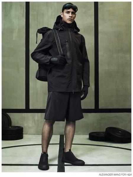Alexander Wang Hm Fall 2014 Collection 006
