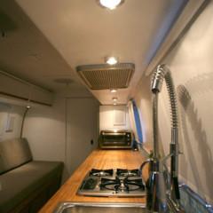 Foto 6 de 14 de la galería casas-poco-convencionales-una-caravana-con-mucho-estilo en Decoesfera