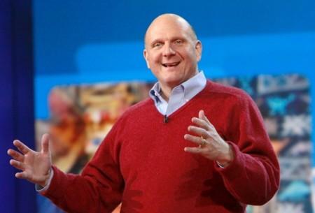 La gran reorganización interna de Microsoft se hace realidad