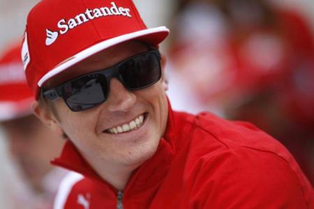 Raikkonen se queda en Ferrari para 2016, a todos los interesados ¡Gracias por participar!