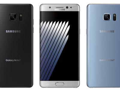 Samsung Galaxy Note 7, ¿qué sabemos y qué sorpresas podría darnos el nuevo gigante de Samsung?