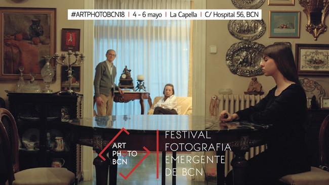 Art Photo BCN, el Festival de fotografía emergente de Barcelona, calienta motores