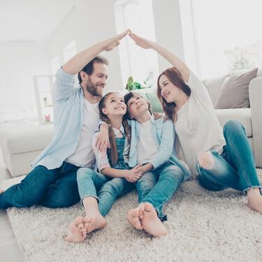 Día de la Familia 2021: no hay un solo modelo de familia, todas son únicas y especiales