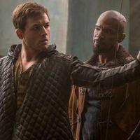 Tráiler del nuevo 'Robin Hood': Taron Egerton protagoniza un reboot que recuerda demasiado a fracasos recientes