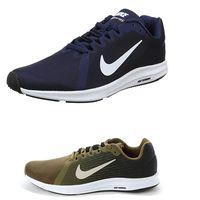 Por sólo 35,95 euros podemos hacernos con unas  zapatillas deportivas Nike Downshifter 8 gracias a Amazon