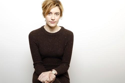 Así es Greta Gerwig: la directora de 34 años nominada al Oscar por Mejor Dirección con Lady Bird