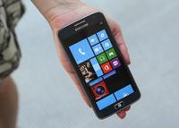 El próximo Windows Phone de Samsung tendría el mismo diseño que el Galaxy S4